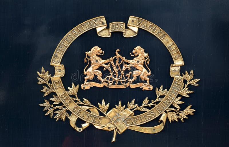 wyraża Orient zdjęcia royalty free