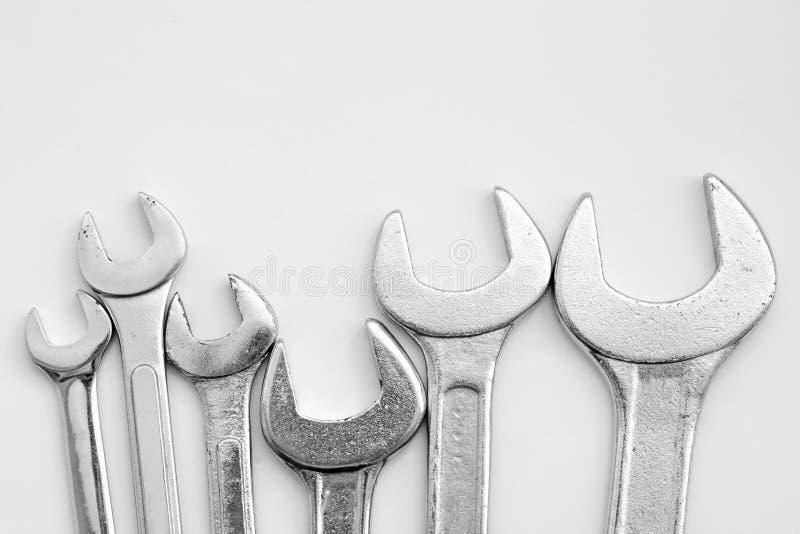 Wyrwania narzędziowy wyposażenie obraz stock