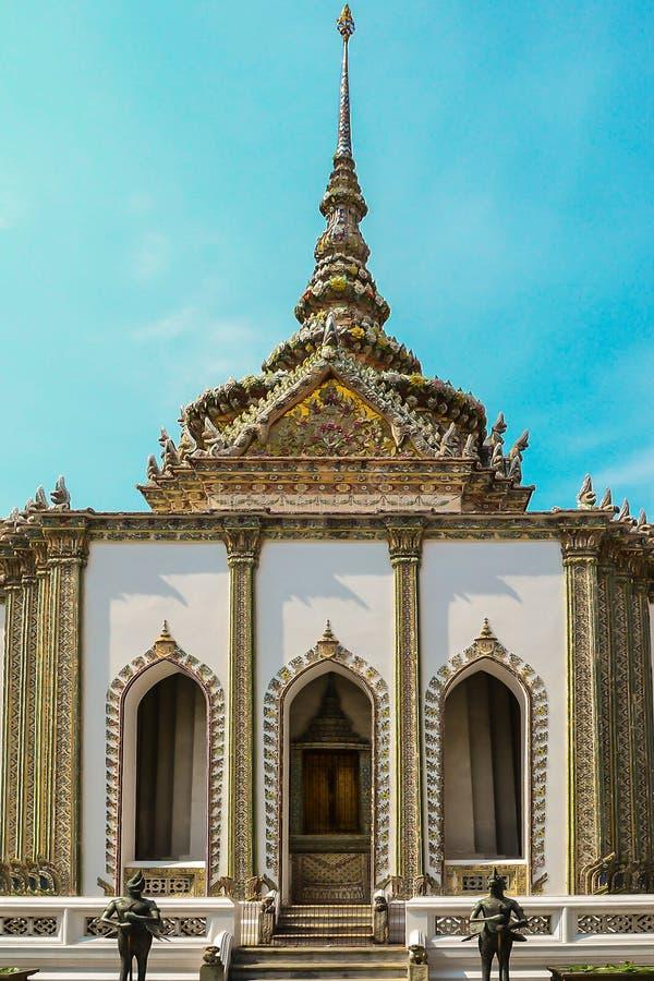 Wysoka świątynia zdjęcia royalty free