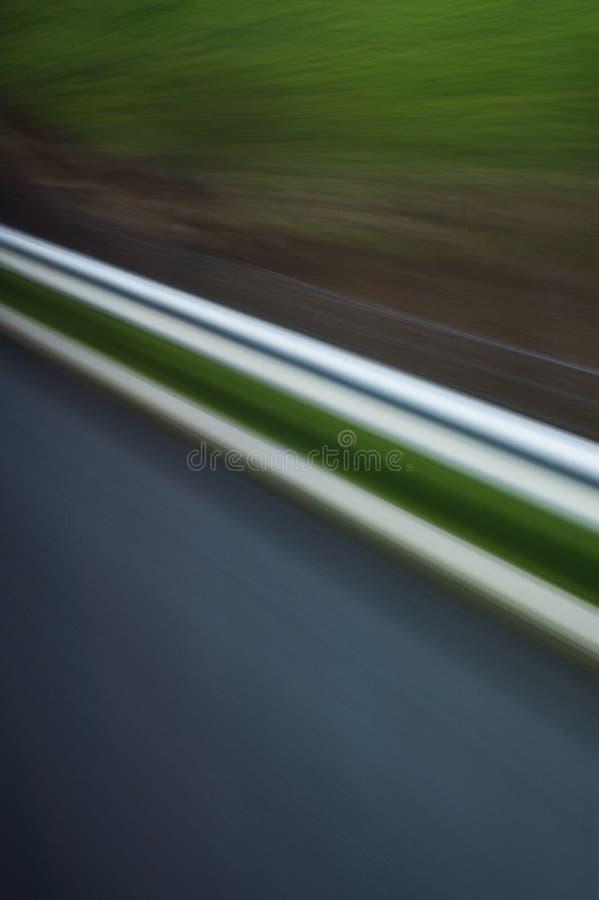 wysoka abstrakcyjna prędkość. fotografia stock