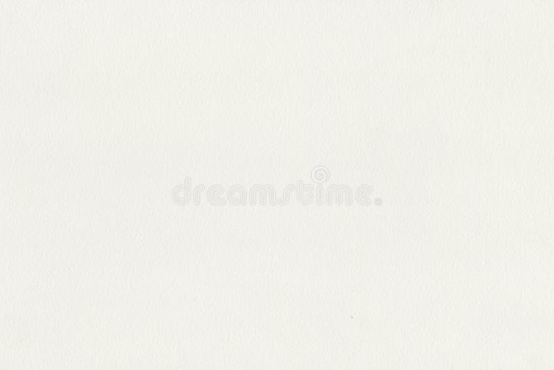 Wysoka rozdzielczość akwarela papieru tekstura zdjęcia royalty free