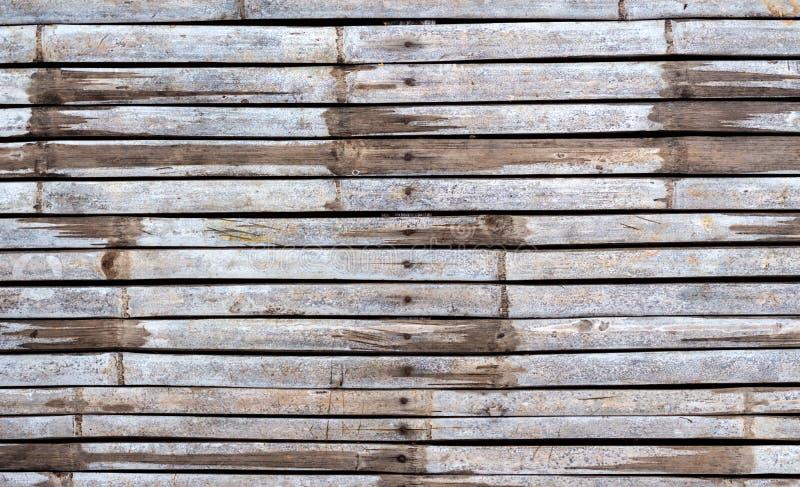 Wysoka rozdzielczość biali grunge drewna tła zdjęcie stock