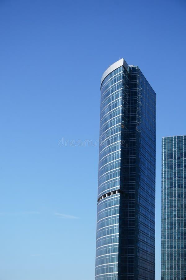 wysoka wieża obrazy stock