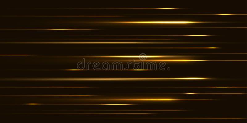 Wysoki prędkość ruchu projekt Technika tło abstrakcyjna technologii również zwrócić corel ilustracji wektora ilustracji
