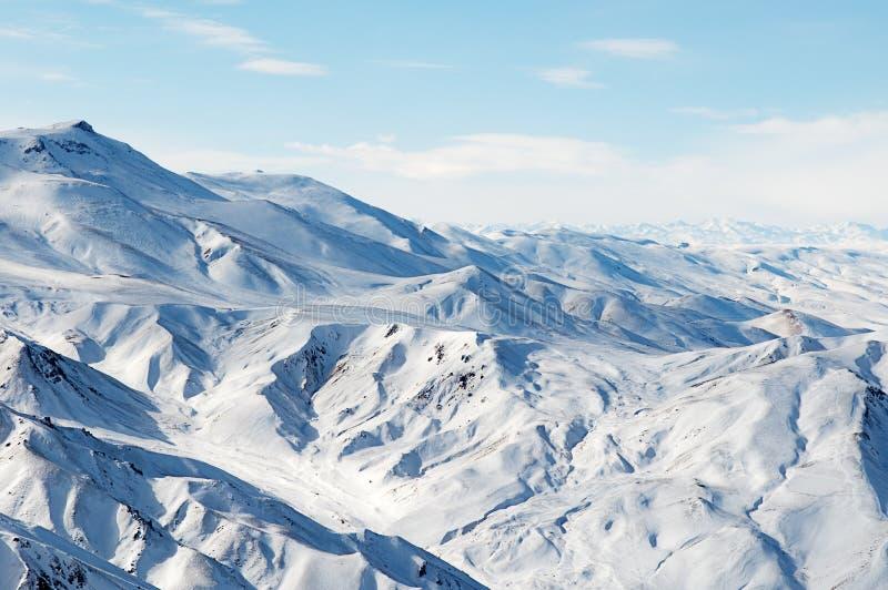 Wysokie Góry Obrazy Stock