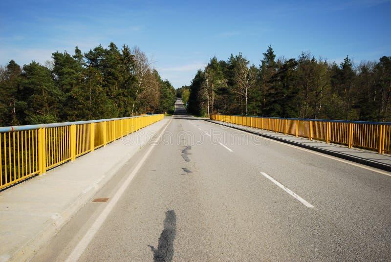 wysokość bridge fotografia royalty free