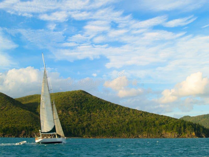 wysp target1149_1_ whitsunday obraz royalty free
