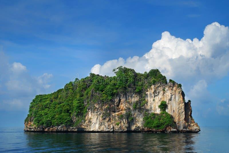 wyspa