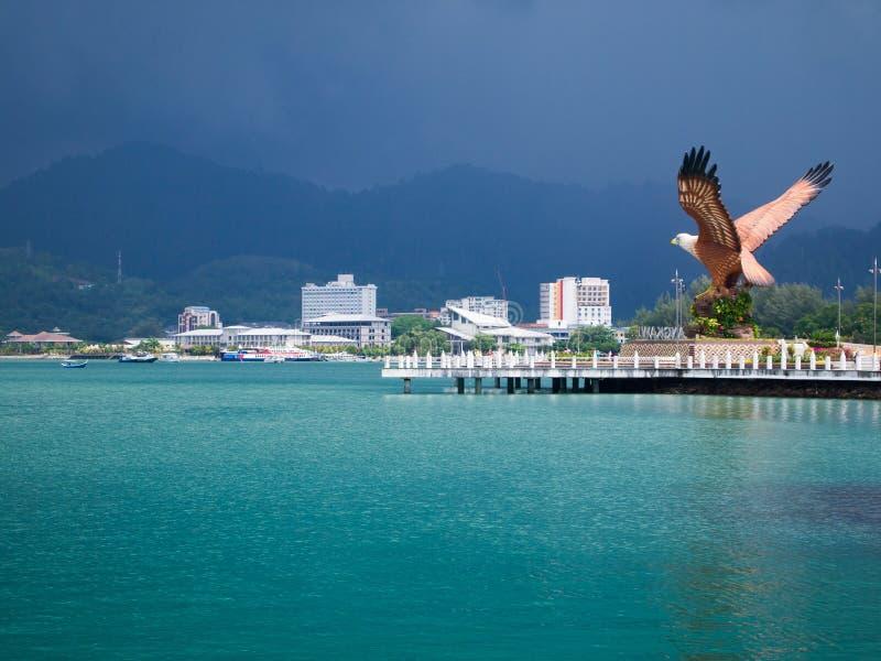 wyspa Langkawi Malaysia zdjęcie royalty free