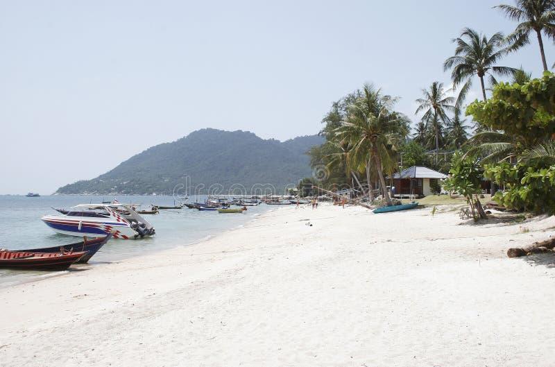 wyspy 01 ko Tao zdjęcia stock
