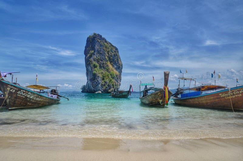 wyspy krabi obrazy royalty free