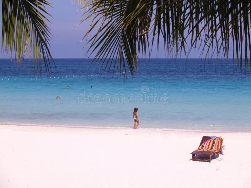 wyspy Malaysia redang zdjęcie stock
