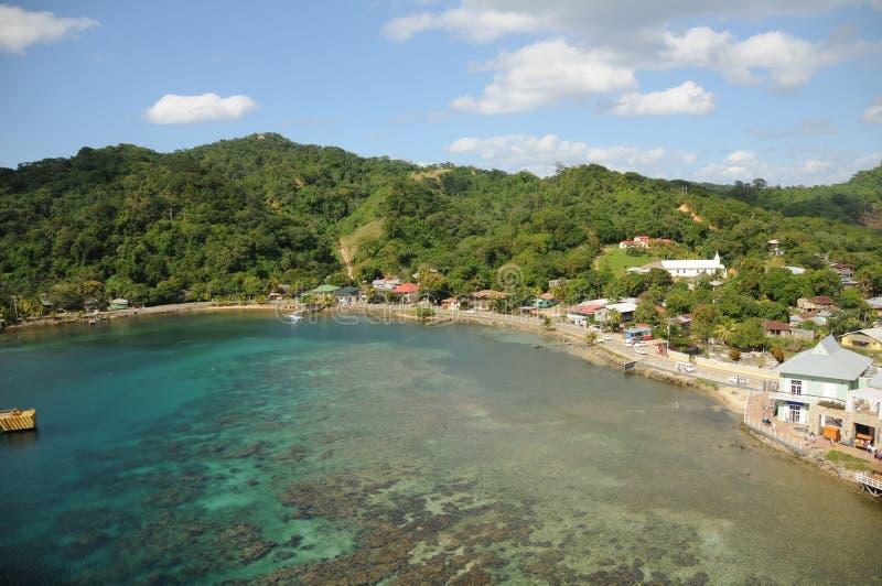 wyspy sceneria fotografia stock