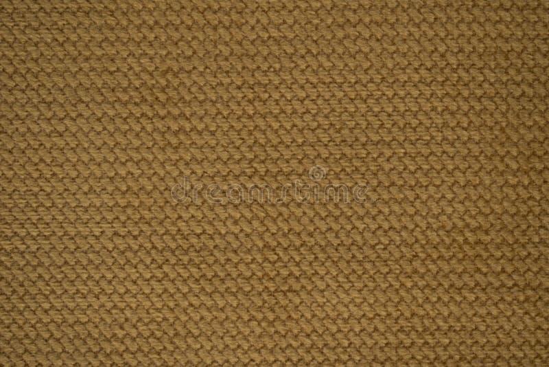 wyszczególnia wyplatającą tekstylną teksturę Burlap rocznika jutowy brezentowy tło zdjęcie stock
