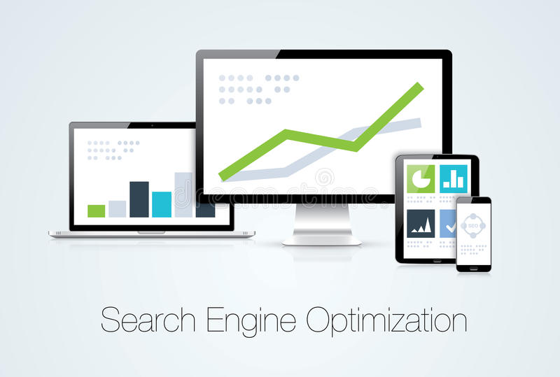 Wyszukiwarka optymalizacja analizy marketingowy vect