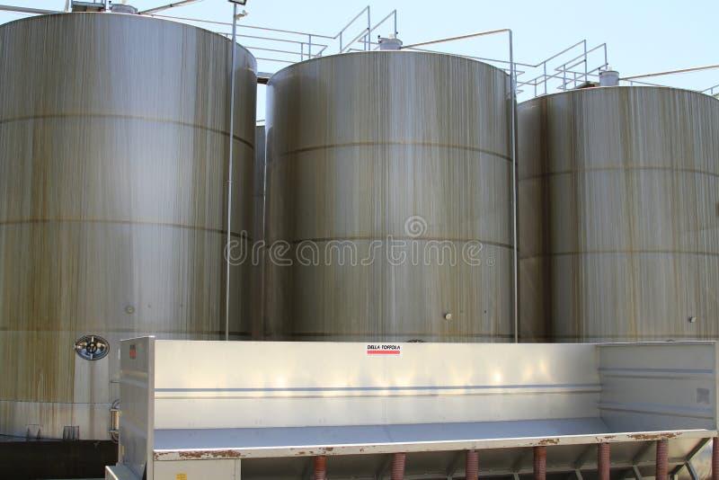 Download Wytwórnia Win Santa Cruz Chile Obraz Stock Editorial - Obraz złożonej z winery, produkt: 57669649