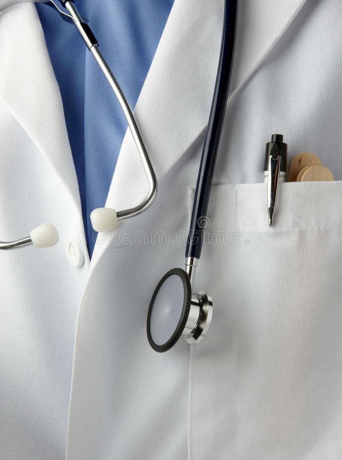 wywoławcza lekarka obrazy royalty free