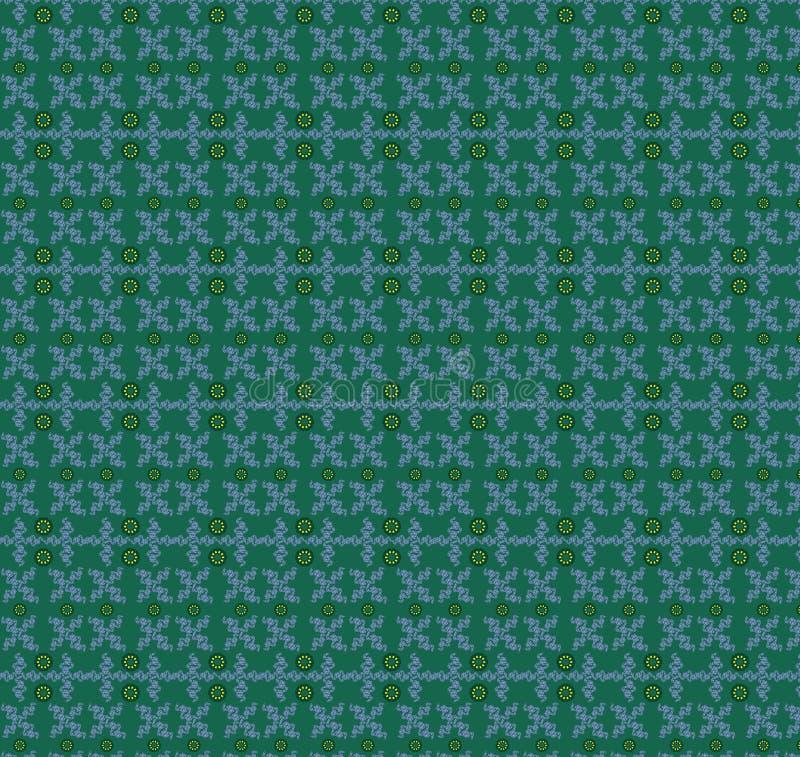 Download Wzór ilustracji. Ilustracja złożonej z tekstura, grafika - 57670900