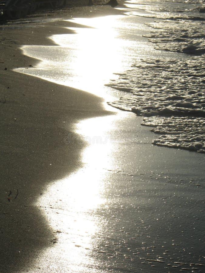 wzór morzem zdjęcie royalty free