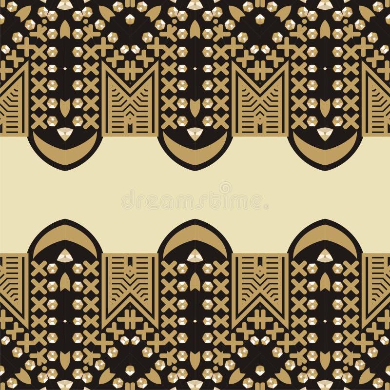 Wzór od połysk genialnych kamieni, rhinestones Bezszwowy ornament może używać dla tkaniny ilustracji