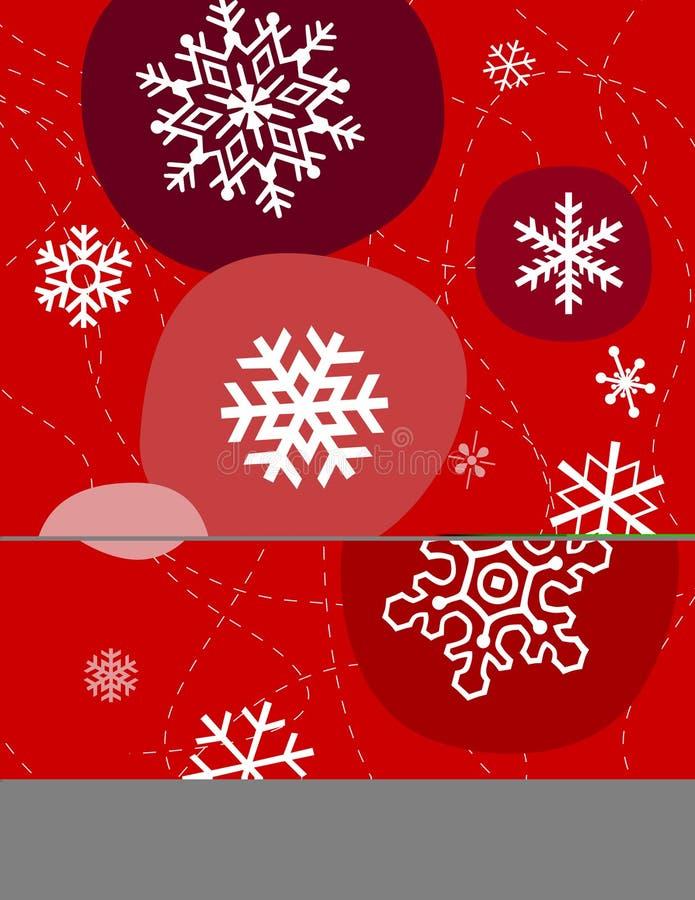 Download Wzór wakacje ilustracji. Ilustracja złożonej z czerwień - 45997