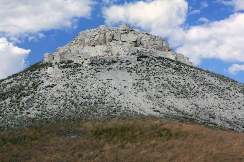 wzgórze wapień zdjęcie stock