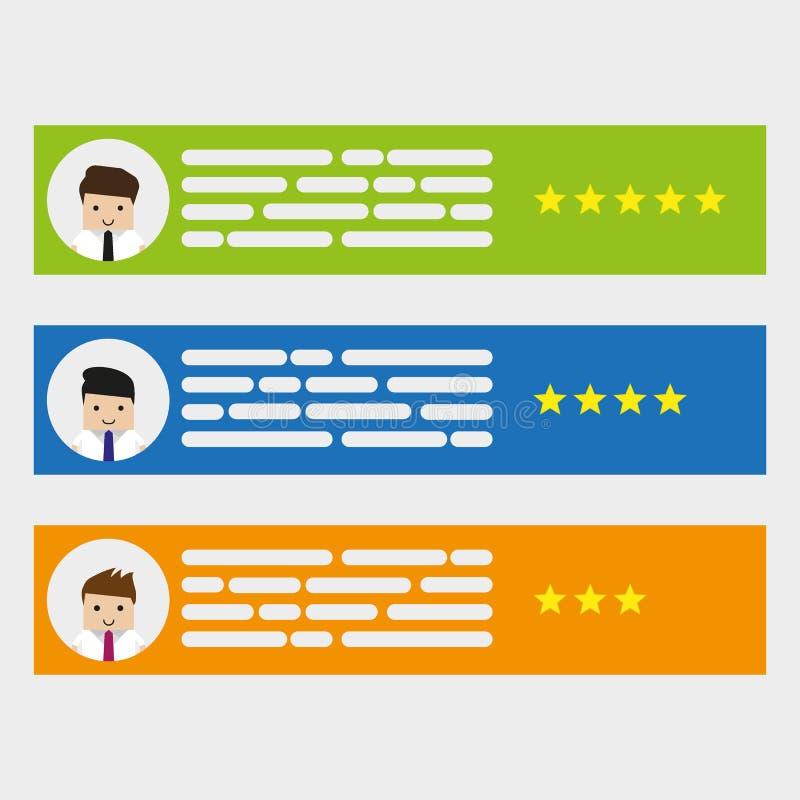 Wznawia minimalisty CV, życiorysu szablon z prostym projektem, firmy zastosowania CV, program nauczania - vitae, życiorysu biznes ilustracja wektor