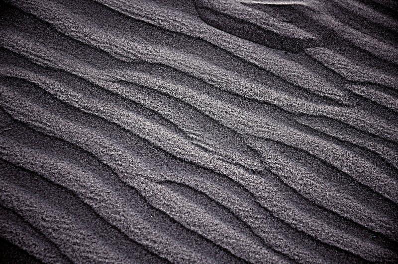 wzoru piasek zdjęcie stock