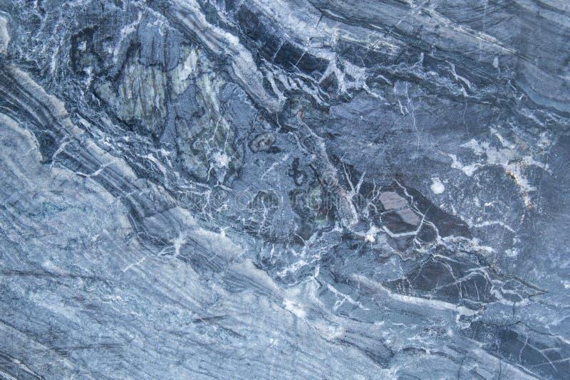 Wzory i tekstury naturalne marmur ściany dla szarość i czerni obraz stock