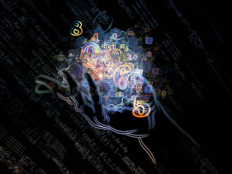 Wzrok Technologia ilustracji