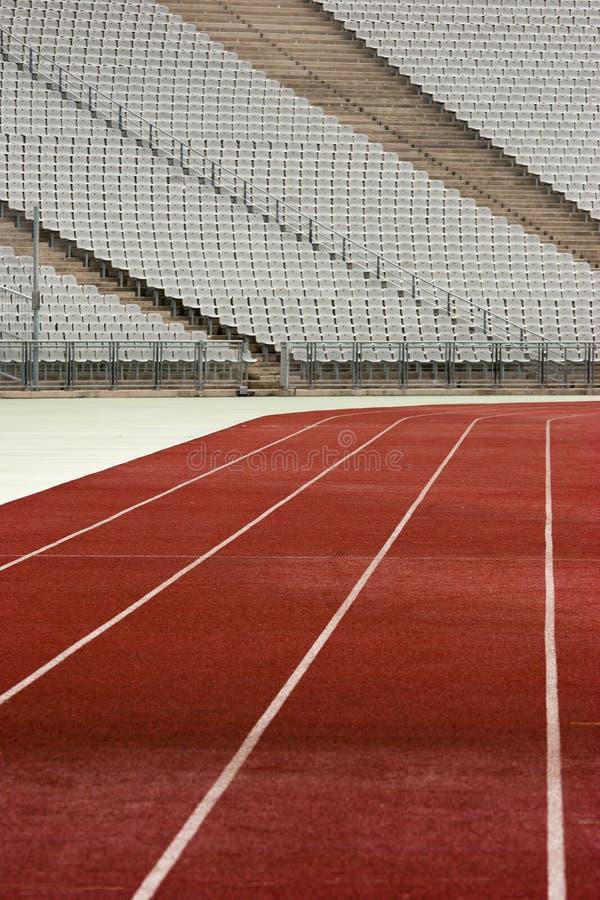 4x100 αθλητικές διαδρομές στοκ φωτογραφίες με δικαίωμα ελεύθερης χρήσης