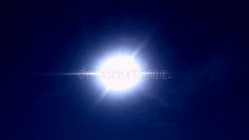 & x22; Голубое Sky& x22; стоковая фотография
