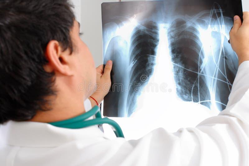 X-射线 免版税库存照片