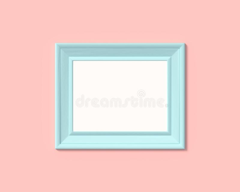 Picture Frame Mockup Stock Illustrations – 27,138 Picture