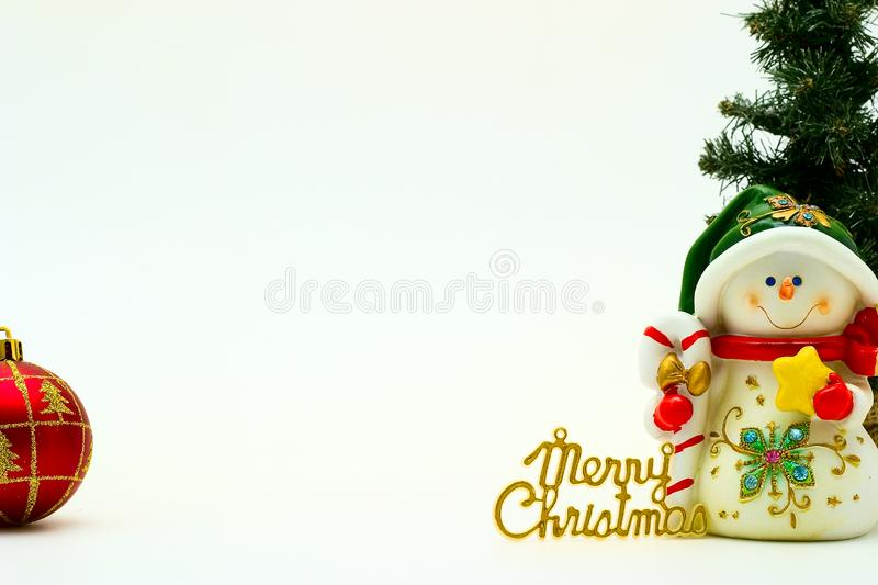 X-mas card stock photos