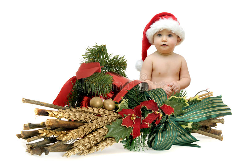 X'mas time stock images