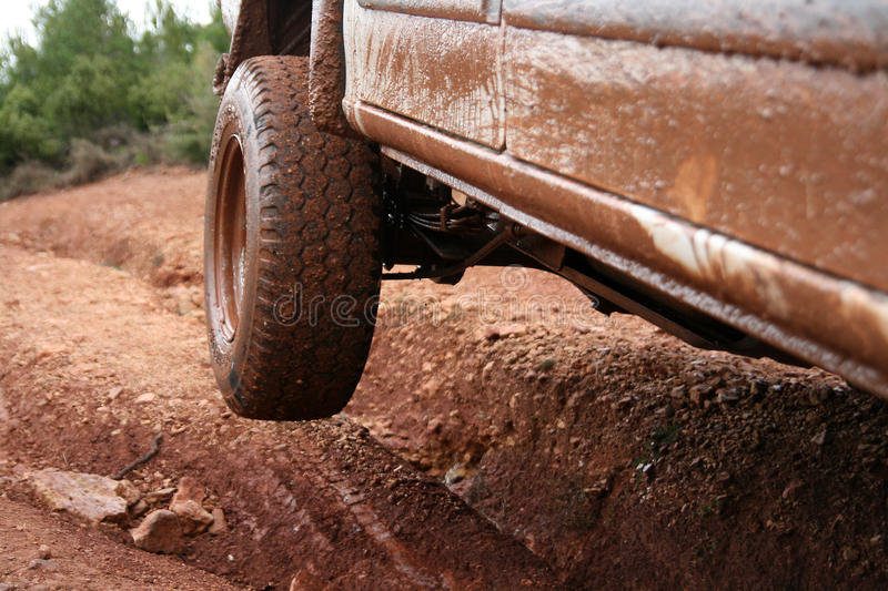 4x4 offroad stock photography