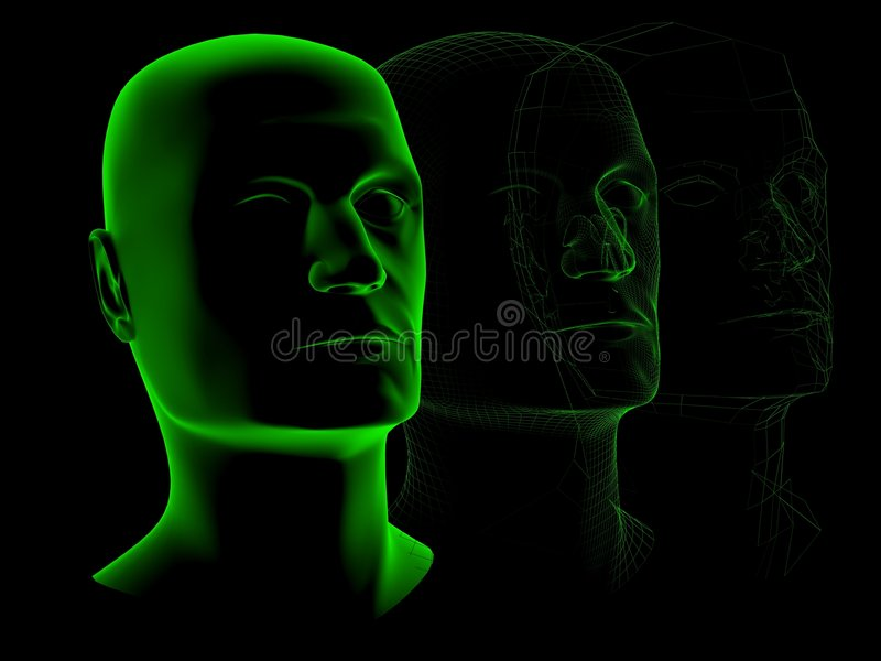 X-ray head stock images