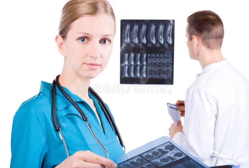 X-ray image royalty free stock photos