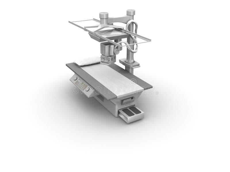 Download X-ray machine stock illustration. Image of technician - 15332854