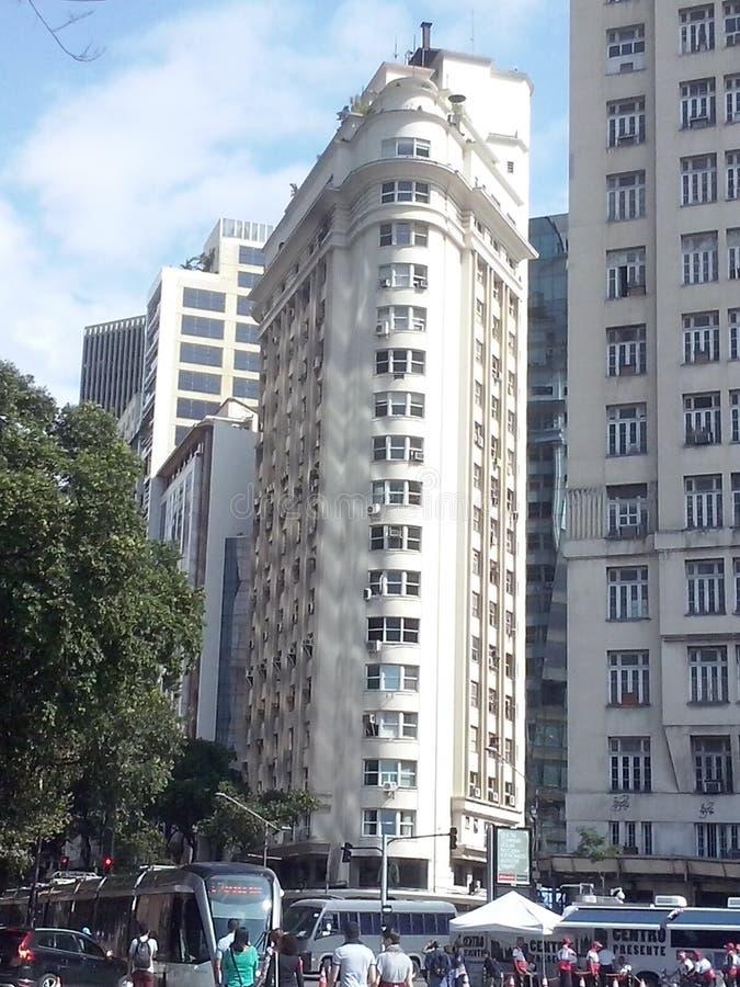 It' s не Нью-Йорк, it' s Рио стоковое фото rf