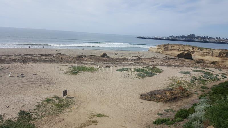 It& x27; s пляж дня стоковое фото