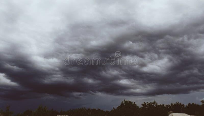 It& x27; s czas padać fotografia stock