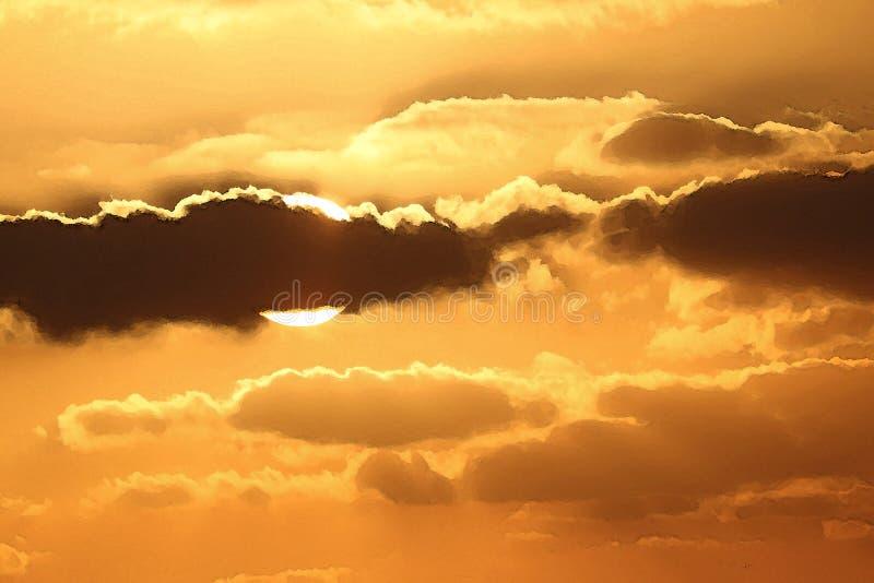 (10-30-2016) sunrise at high island, jefferson co, tx (22) royalty free stock photos