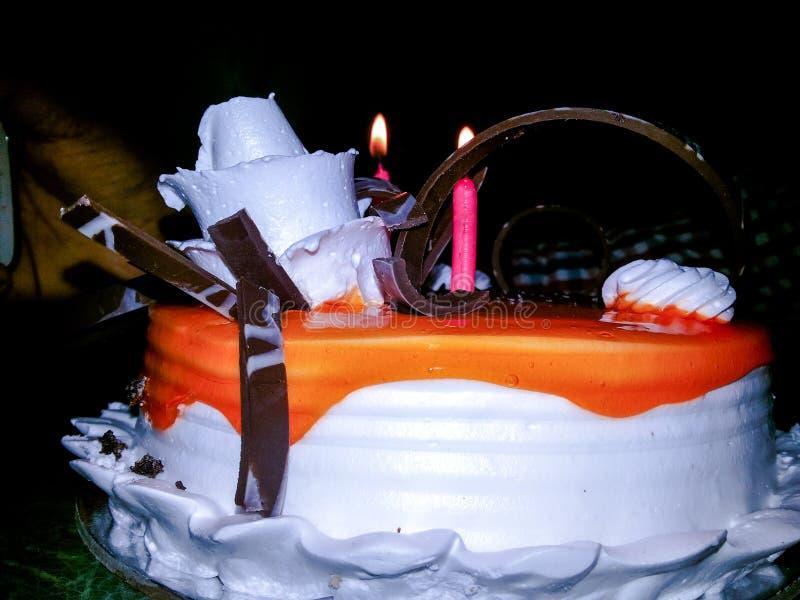 It& x27; tiempo del cumpleaños de s imagen de archivo libre de regalías