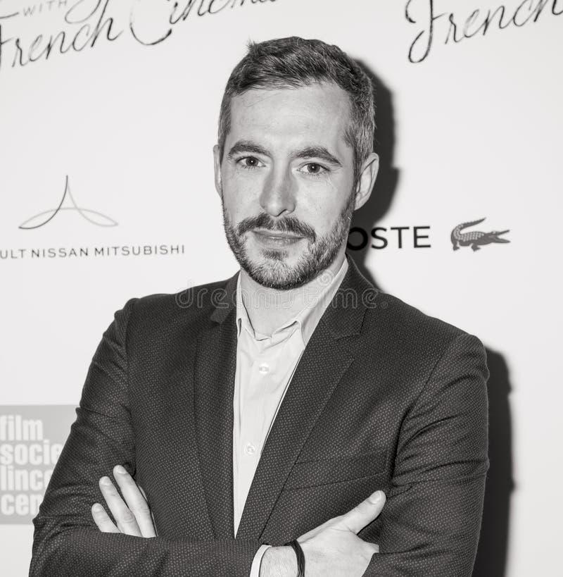 Xavier Legrand royalty-vrije stock foto's