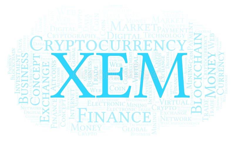 buy nem xem cryptocurrency stock