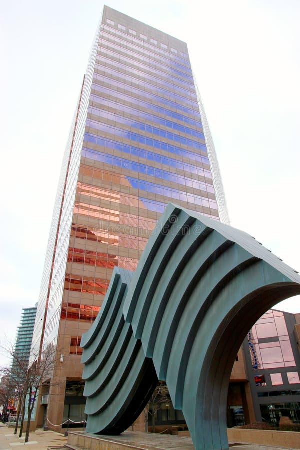 Xerox Tower stock photos