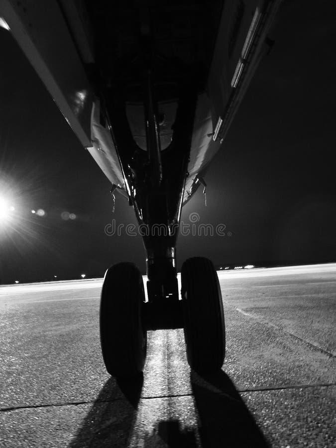 XH 558 el bombardero de Vulcan fotografía de archivo libre de regalías