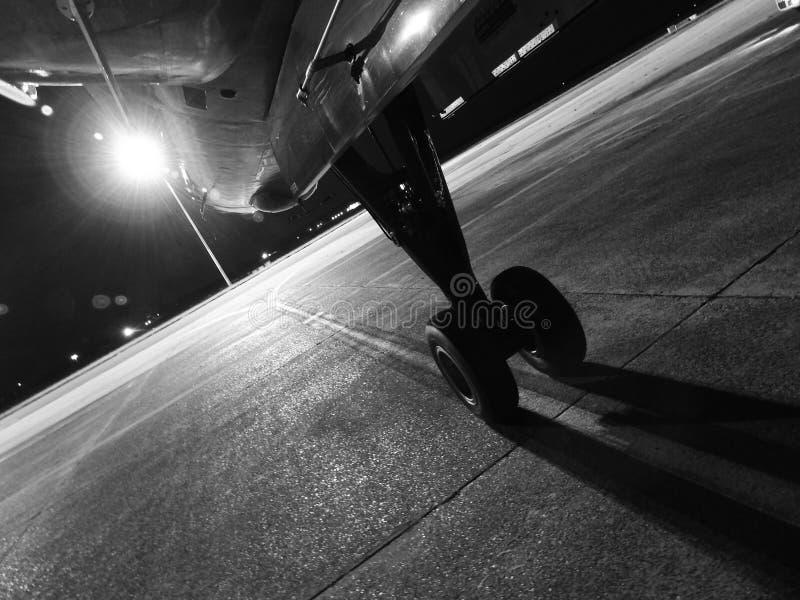 XH 558 el bombardero de Vulcan imágenes de archivo libres de regalías
